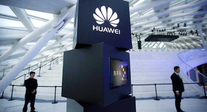 Tres canadienses han sido detenidos en China por represalia al arresto de la ejecutiva de Huawei