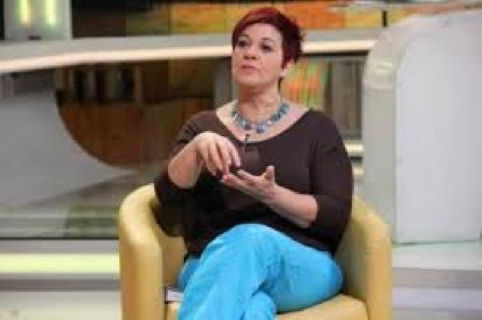 María Alejandra Díaz: Bomba Digital