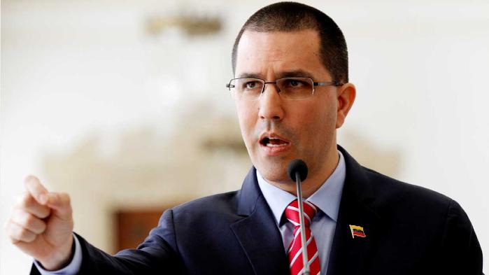Países del ALBA-TCP condenan embargo económico contra Venezuela