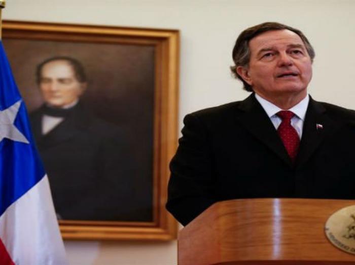 Chile se solidarizó con Nicaragua ante agravamiento de la crisis política en ese país
