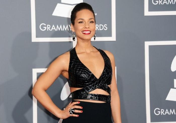 Alicia Keys presentará los Grammy en su edición número 61