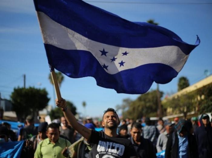 Autoridades mexicanas investigan asesinato de dos emigrantes hondureños